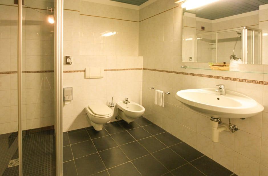 camera singola3 bagno